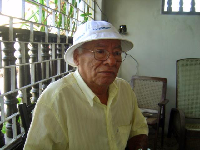 LUIS DA GIA