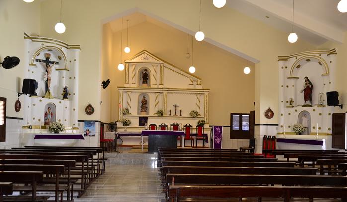 Nossa Senhora do O 2 - Thiago Passos e Glauber Antonio