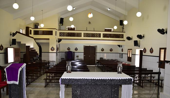 Nossa Senhora do O 3 - Thiago Passos e Glauber Antonio