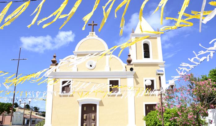 Nossa Senhora do o  - Thiago Passos e Glauber Antonio