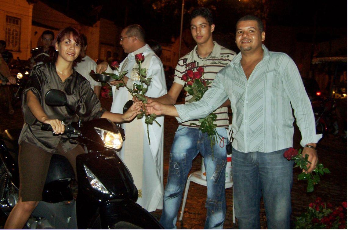 Noite dos motorista dia 24-05-2009 (14)