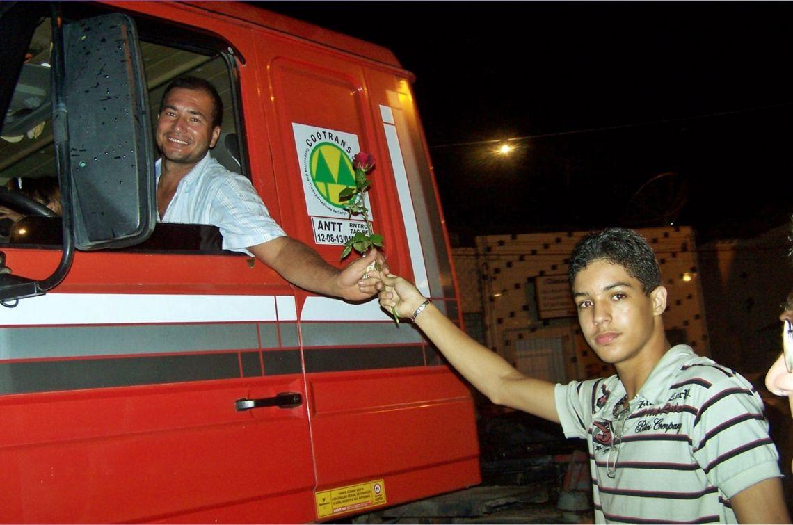 Noite dos motorista dia 24-05-2009 (5)